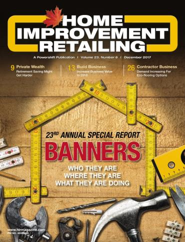Home Improvement Retailing