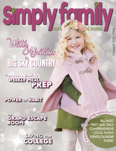 Simply Family Magazine