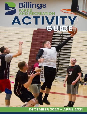 Billings Parks and Recreation Guide