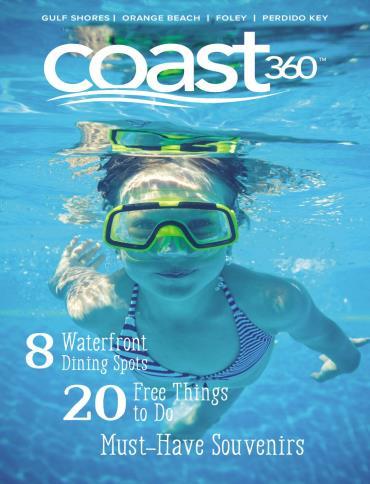 Coast360 Guide