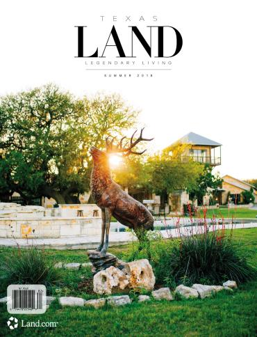 Texas LAND Magazine