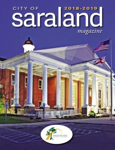Saraland Magazine