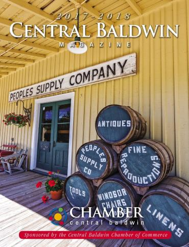 Central Baldwin Magazine
