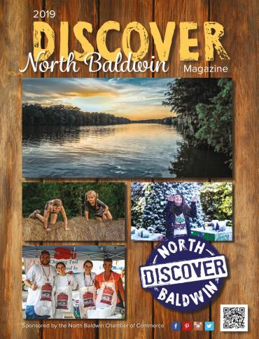 North Baldwin Magazine