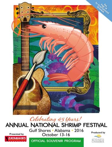 National Shrimp Festival Guide