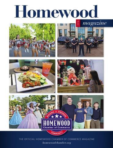 Homewood Magazine