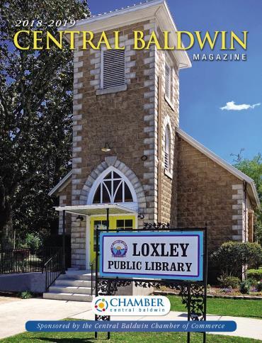 Central Baldwin Magazine