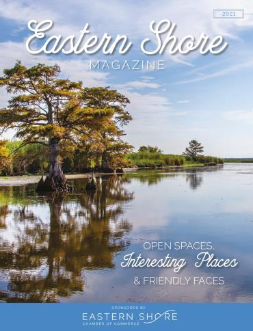 Eastern Shore Magazine