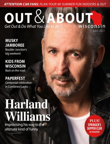 Out & About Wisconsin Magazine