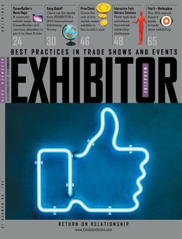 EXHIBITOR Magazine