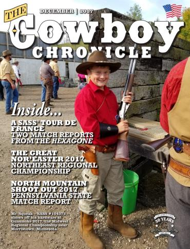 The Cowboy Chronicle