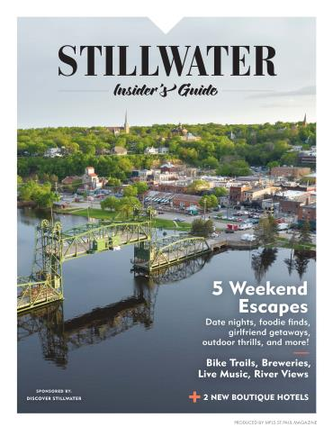 Stillwater City Guide