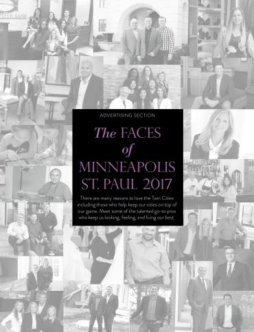 Faces Of 2017