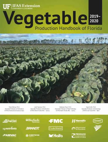 Vegetable Production Handbook of Florida
