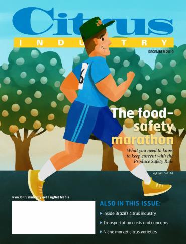 Citrus Industry Digital magazine