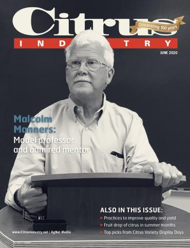 Citrus Industry magazine
