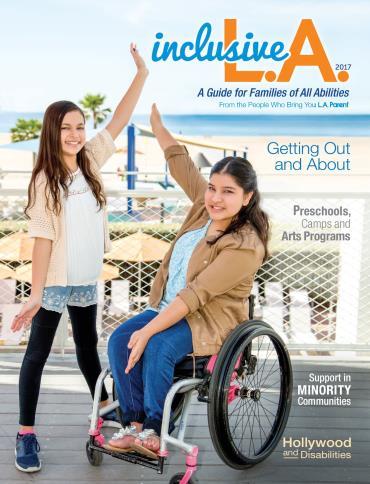 Inclusive L.A.
