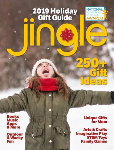 Jingle Holiday Gift Guide
