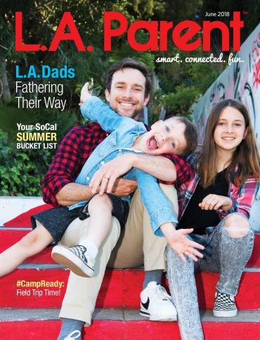 L.A. Parent