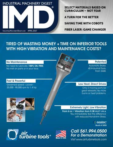 IMD | Industrial Machinery Digest