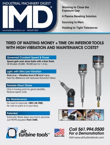 Industrial Machinery Digest